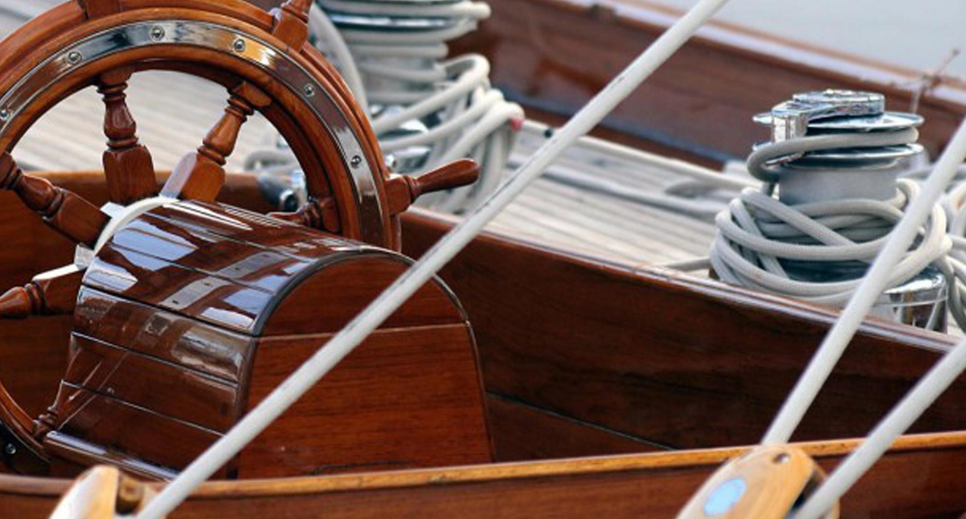 Barcos ocasión
